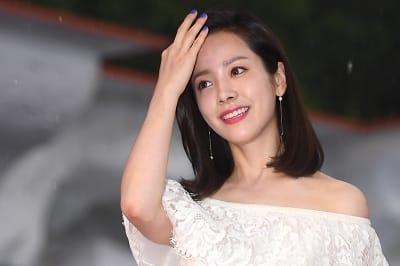 한지민, '감탄을 부르는 청순미~' (제천국제음악영화제)