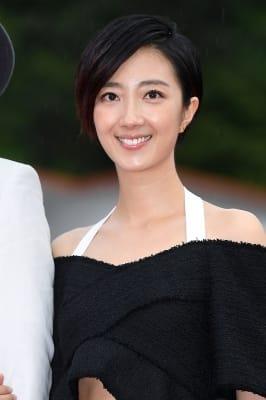 계륜미, '환한 미소가 아름다워~' (제천국제음악영화제)