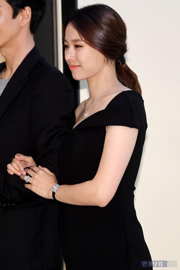 배우 조윤희 / 사진=최혁 기자
