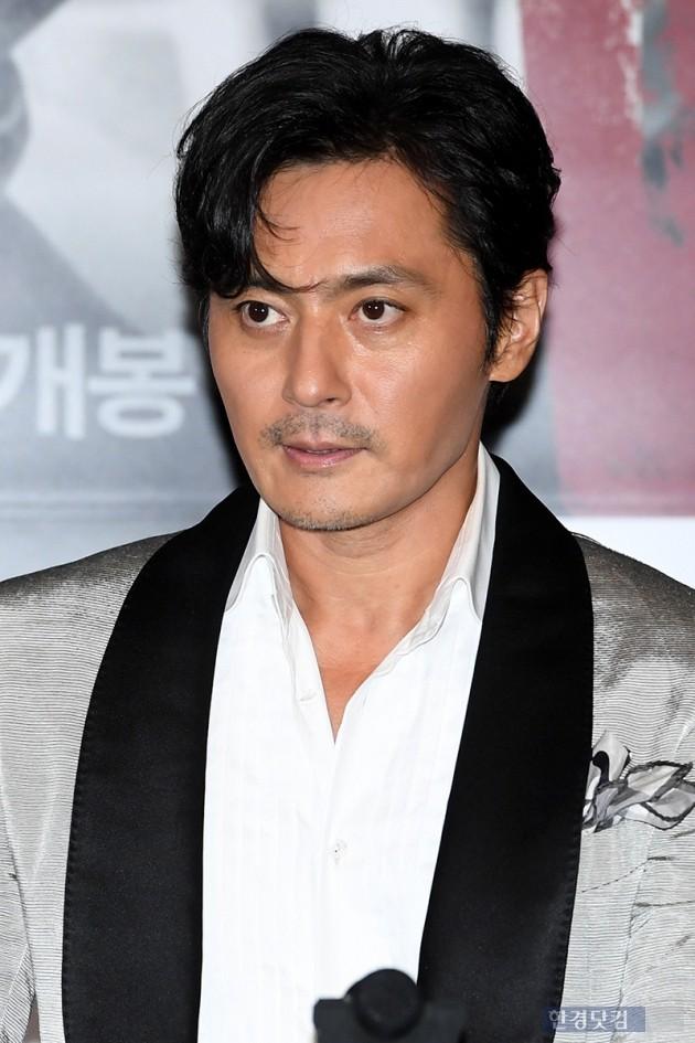 배우 장동건 / 사진=최혁 기자
