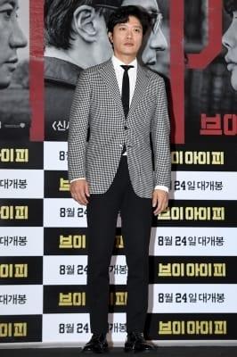 박희순, '명품 배우'