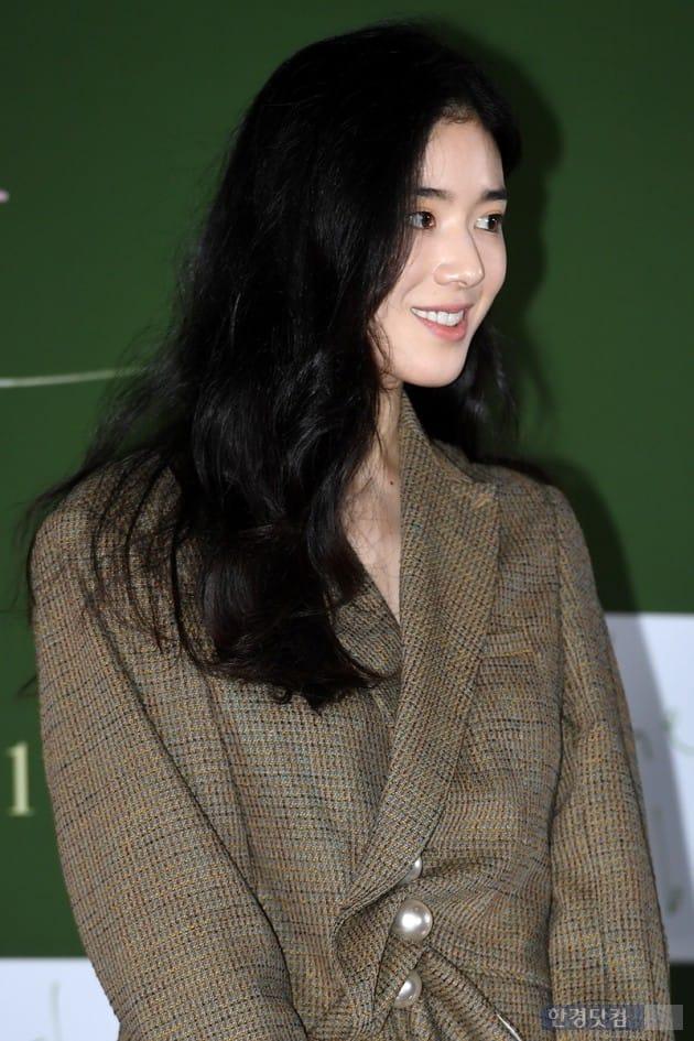 배우 정은채 / 사진=최혁 기자
