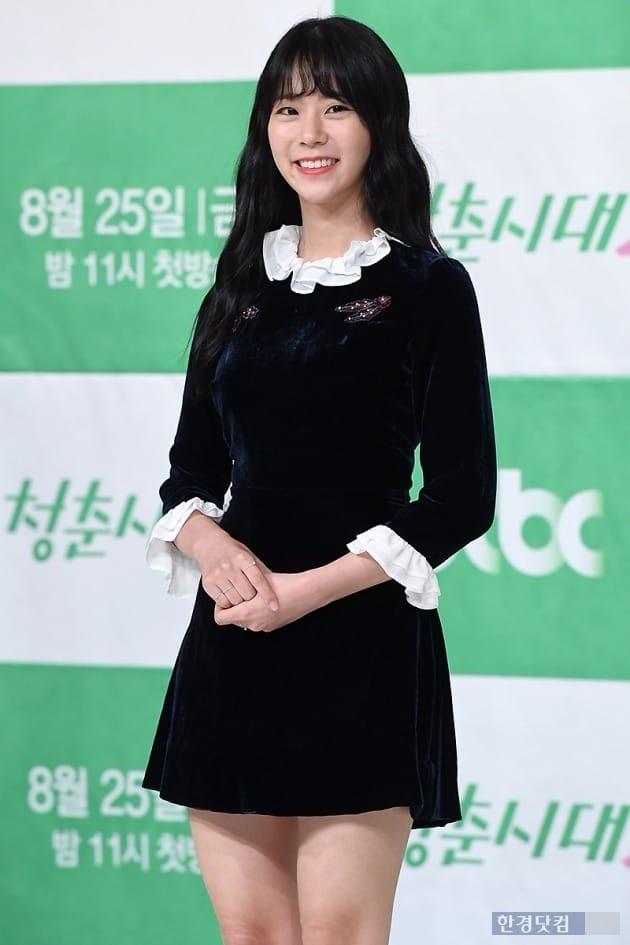 한승연, '볼수록 아름다운 미소~'