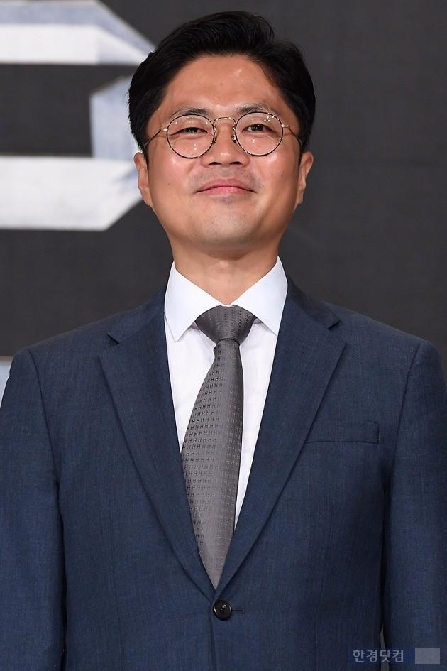 '소사이어티 게임2' 김광진 전 국회의원 /사진=변성현 기자