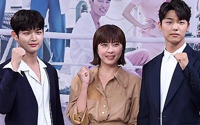 하지원 효과?…'병원선' 시청률, 첫 방송부터 10% 돌파