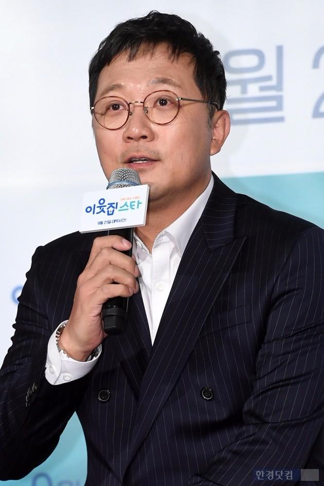 배우 안지환 / 사진=최혁 기자