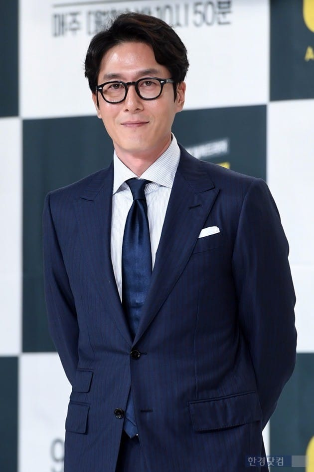 배우 김주혁 / 사진=최혁 기자