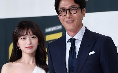 김주혁X천우희 출격한 '아르곤'이 기대되는 이유 (종합)