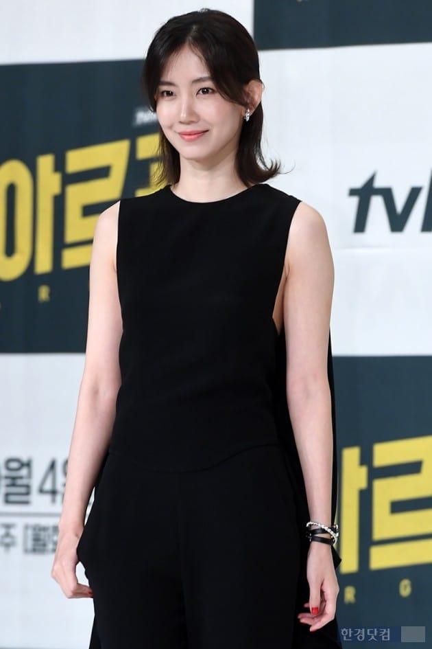 배우 신현빈 / 사진=최혁 기자