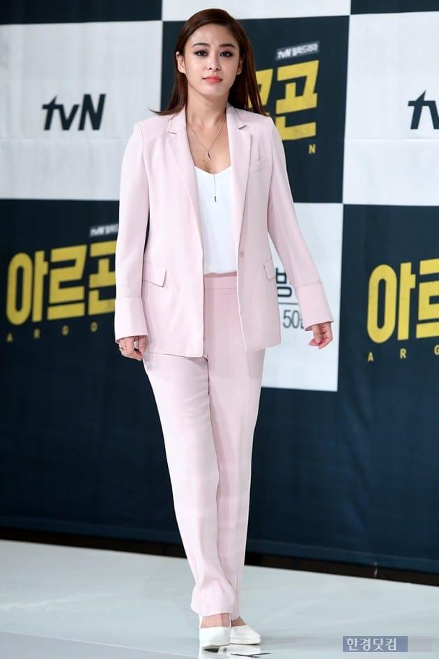 배우 박희본 / 사진=최혁 기자