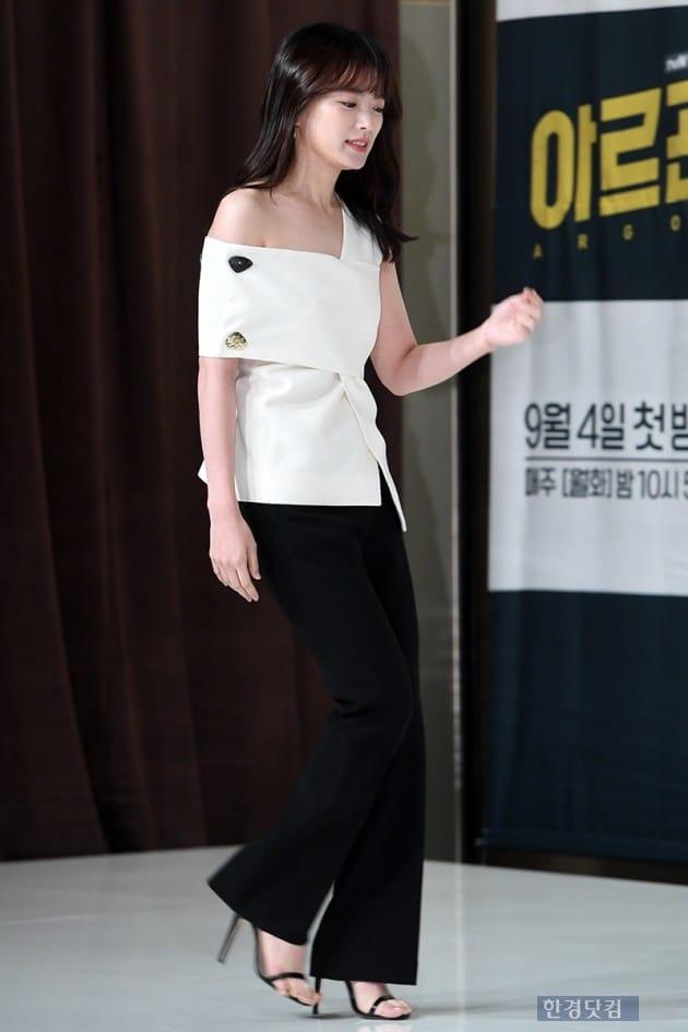 배우 천우희 / 사진=최혁 기자