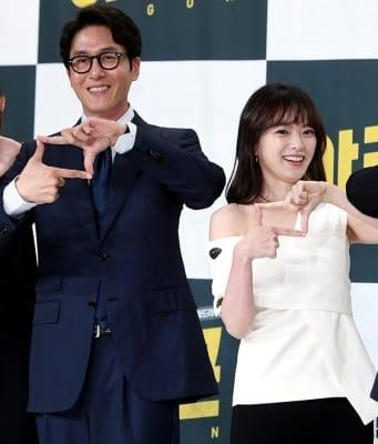 김주혁-천우희, '전두엽에 아르곤 저장~'