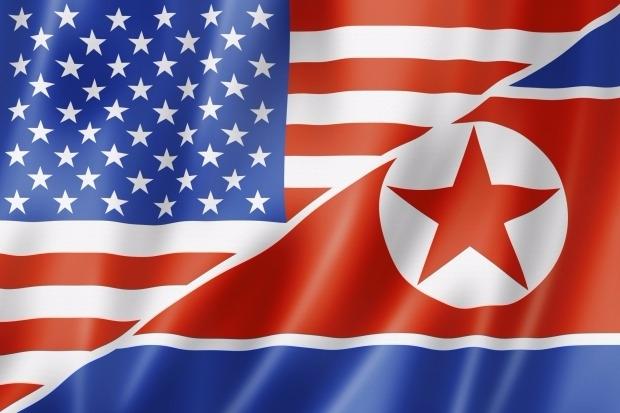 증시, 北 리스크에 또 '철렁'…외국인 이틀째 '팔자' 공세
