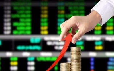 올해 기업이익은 고평가·배당성향은 저평가?