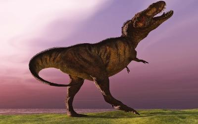 멸종 위기 '1조 공룡 펀드'