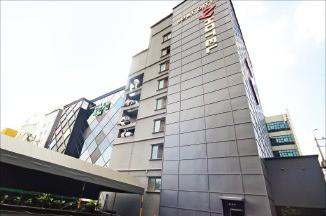 충북 청주시 가경동 호텔