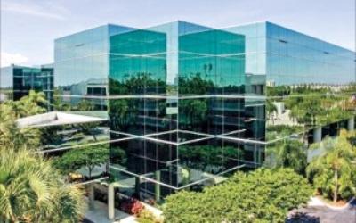안다운용, 미국 플로리다 빌딩에 800만달러 투자