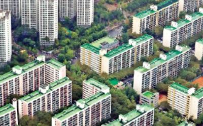 """자산가들 """"8·2 대책 강력하지만 강남 재건축 투자 여전히 유망"""""""