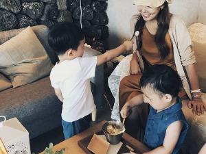 소유진 '임신 12주' … 셋째 임신 깜짝 발표