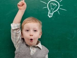 아이의 상상력을 키우는 질문