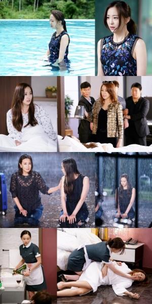'언니는' 김다솜, 악녀로 살아남는 법 셋