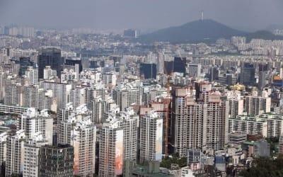 이번주 서울 아파트값 0.37%↑… 8·2 대책에 상승폭 둔화