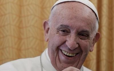 교황 휴가는 올해도 '방콕'… 소박한 처소 칩거