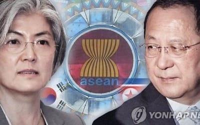 '3분'의 문 정부 출범 후 첫 대화, 남북 인식차 확인