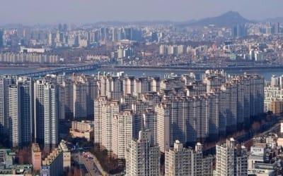 '한국은 아파트 공화국'…아파트 1000만호 첫 돌파