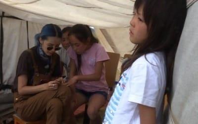 추사랑, 몽골 친구들과 놀기 거부…야노시호의 '훈육법'은?