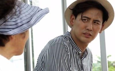 우효광, 추자현 찾아 '제주도 삼만리'…깜짝 이벤트 성공할까