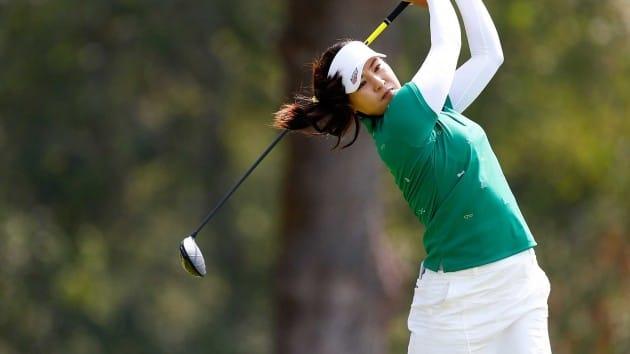 전인지, 사진 출처 : LPGA 홈페이지