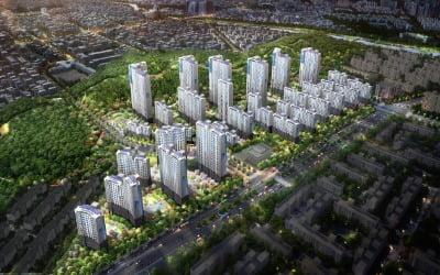 줄줄이 분양가 내리는 강남 재건축…'래미안강남포레스트' 3.3㎡당 4244만원
