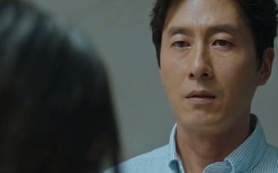 '아르곤' 김주혁X천우희, 첫 방송부터 강렬…호평 속 순항 시작