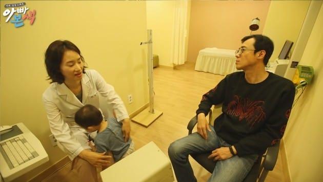 '아빠본색' 이윤석 아내 김수경