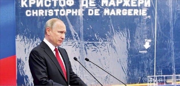 블라디미르 푸틴 러시아 대통령. / 사진=한경 DB