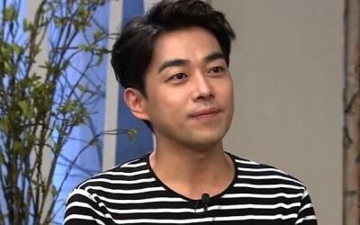 태사자 박준석, CEO 아내 최초 공개…'연예인 못지않은 미모'