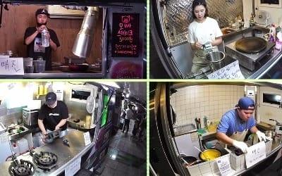 '푸드트럭' 백종원 효과 입증…솔루션 후 매출 무려 3배 증가