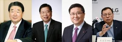 LG 최고경영진 4인방, 상생에 팔걷었다…협력사 잇달아 방문 점검