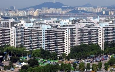 50층 재건축 통과됐지만… 잠실5 '상처뿐인 영광'