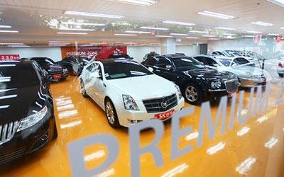 중고차 시장 확 바꾼 SK, 차량공유 사업으로 성장동력 전환