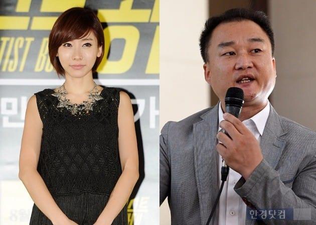 '곽현화와 소송' 이수성 감독, 2심도 무죄