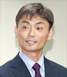 박성진 중소벤처기업부 초대 장관 후보자. (자료 = 한경DB)