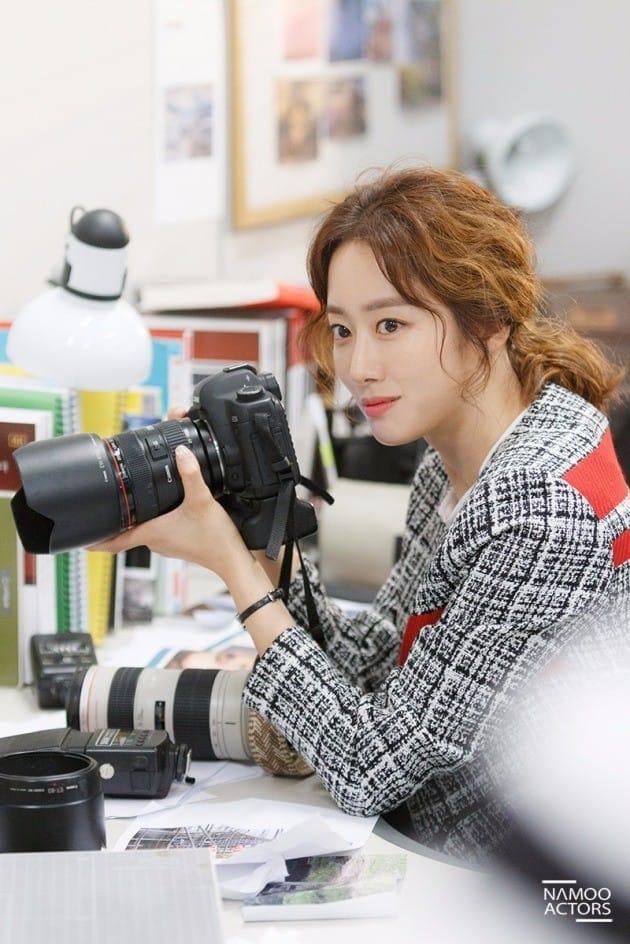 배우 전혜빈 / 나무엑터스 제공