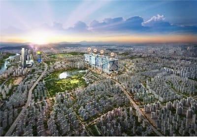 동탄2신도시 최대상권 상가분양