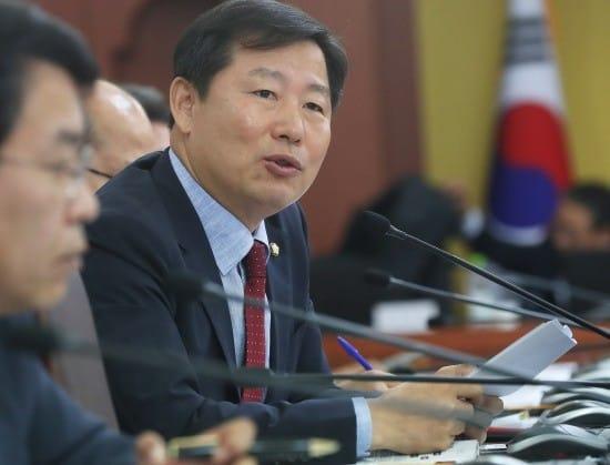 이철규 자유한국당 의원