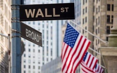 뉴욕증시 미국 경제 부진 일시적 진단… 다우·S&P 사상 최고 마감
