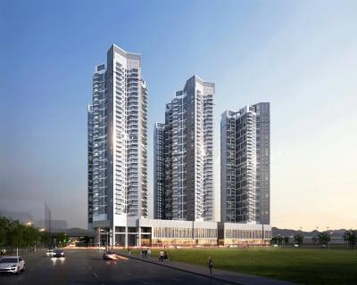 현대산업개발, '별내역 아이파크 스위트' 현장홍보관 운영
