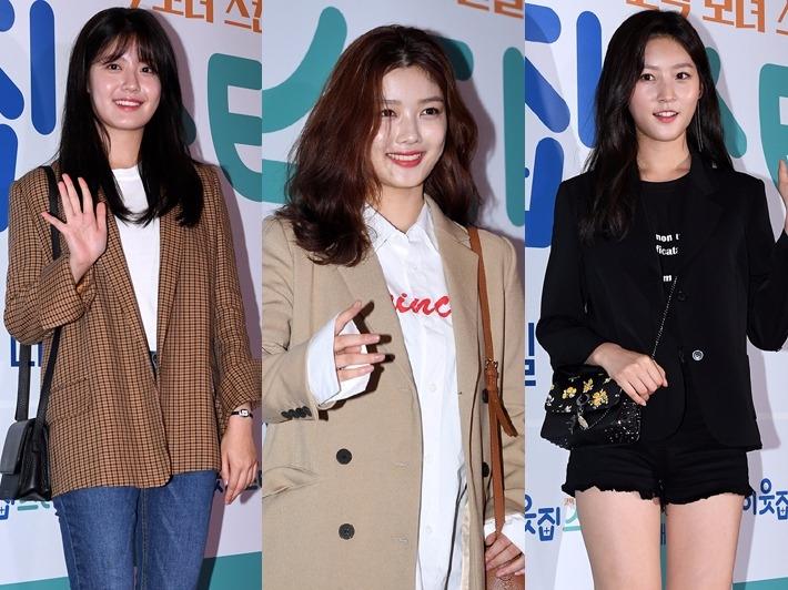'잘자란 아역' 남지현·김유정·김새론