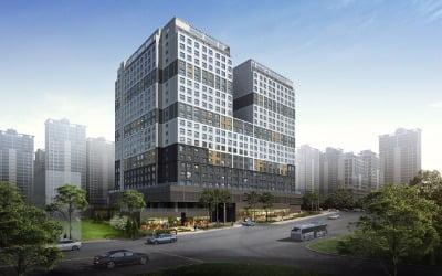 대우건설, '가산 센트럴 푸르지오시티' 10월 분양